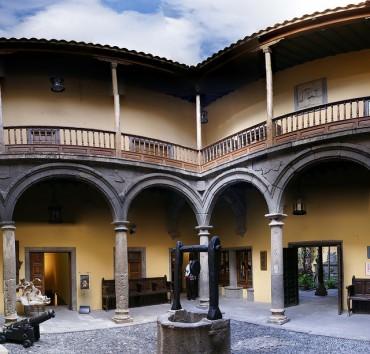 Casa de Colòn Gran Canaria