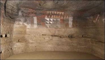Museo e Parco Archeologico di Cueva Pintada Gran Canaria