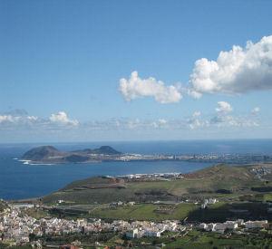 Vacanze Gran Canaria
