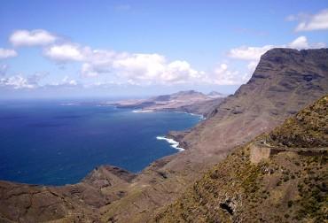 L'Isola di Gran Canaria