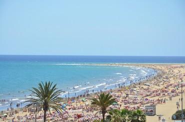 Playa del Inglès Gran Canaria