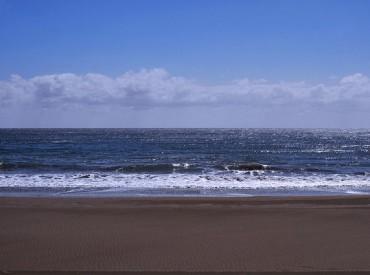 Playa de Salinetas Gran Canaria
