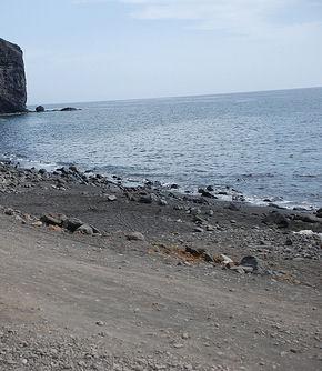 Punta Gongora Gran Canaria