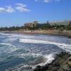 Playa de San Agustìn